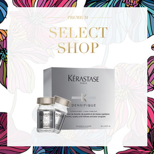 SELECT SHOP X KERASTASE